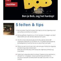 Voorbeeldafbeelding van document Flyer tips BOB winter