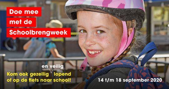 Schoolbrengweek