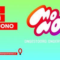 Campagneposter MONO