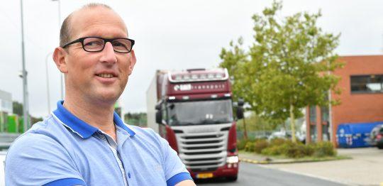 Ondernemersvereniging Oostplaat maakt een punt van nul verkeersslachtoffers