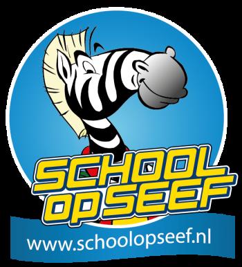 SCHOOL op SEEF Label