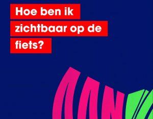 Poster fietsverlichting staand_
