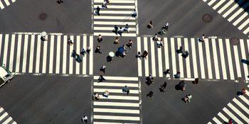 Kruispunt Totally Traffic